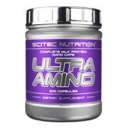 Аминокислоты Scitec Nutrition - Ultra Amino (200 капсул)