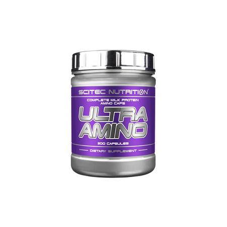 Комплекс аминокислот Scitec Nutrition - Ultra Amino