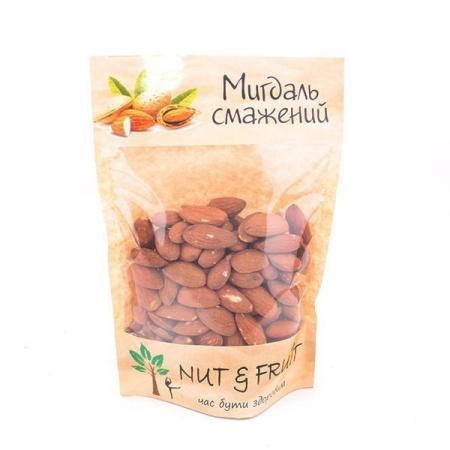 Орехи Nut&Fruit - Миндаль жареный 80 грамм
