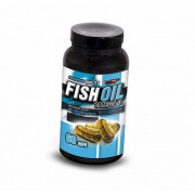 Омега Vision Nutrition - Fish Oil Omega 3 (60 капсул)