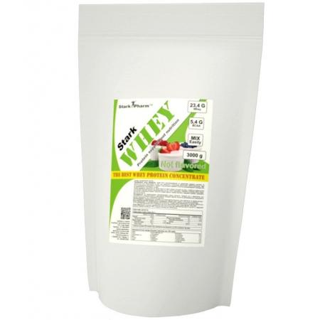 Сывороточный протеин Stark Pharm - Stark Whey (3000 грамм)