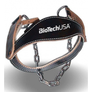Головная лямка BioTech - Omaha 3 [black/черные](для укрепления мышц шеи)