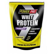 ОБЩАЯ - Power Pro - Whey Protein (1000 гр) (п 40 г)