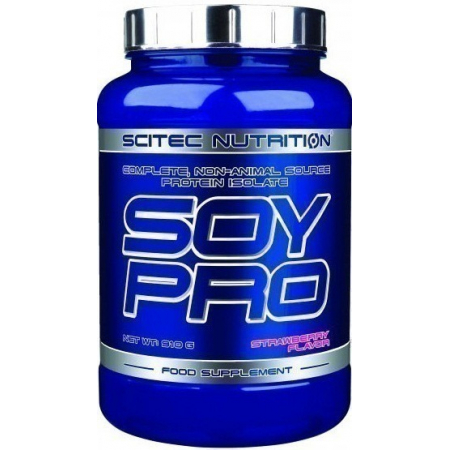 ОБЩАЯ - Соя Scitec Nutrition - Soy Pro (910 гр) (п 28 г)