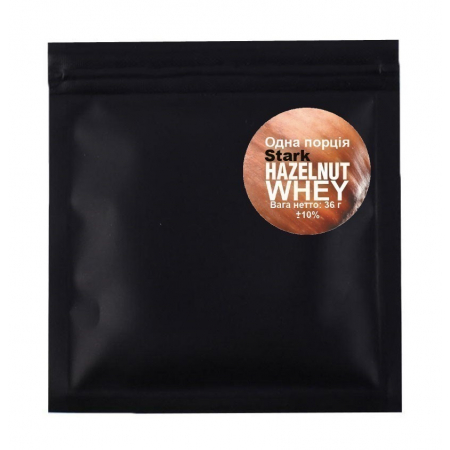 Пробник сывороточного протеина Stark Pharm - Whey (36 грамм) фундук
