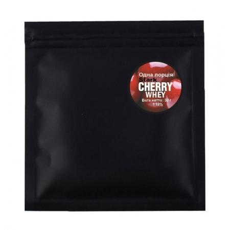 Пробник сывороточного протеина Stark Pharm - Whey (30 грамм) вишня