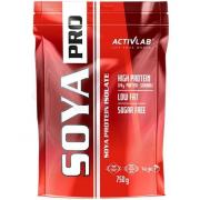 Соя ActivLab - Soya Pro (750 гр) [vanilla/ваниль] (п 30 г)