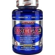 Омега AllMax Nutrition - Omega 3