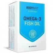 Омега Body & Fit - Omega 3 Fish Oil (60 капсул)