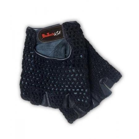 Biotech USA Phoenix 1 Net Top Black перчатки для спортзала