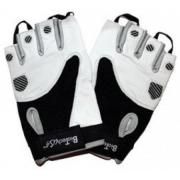 Перчатки BioTech - Texas [white-black/бело-черные]