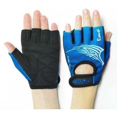 Перчатки тренировочные Stein - Rouse GLL-2317 синие
