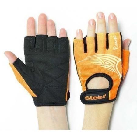 Перчатки тренировочные Stein - Rouse GLL-2317 оранжевые