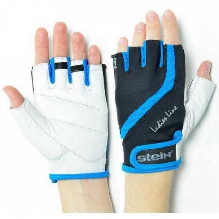 Перчатки тренировочные Stein - Betty GLL-2311 синие