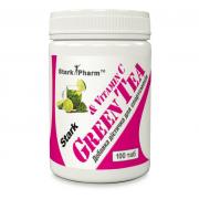 Stark Green Tea + Vit C - Stark Pharm (100 капс)