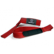 Лямки для тяги Stein - SLN-2505 [red/красные]