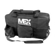 Сумка спортивная MEX Nutrition - Gym Sports Bag [black/черная]