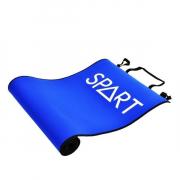 Коврик для фитнеса Rising - Spart EM3005 (180x60 см, 7 мм) [blue/синий]