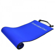 Коврик для фитнеса Rising - Spart EM3015 (180x60 см, 6 мм) [blue/синий]