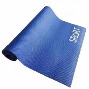 Коврик для фитнеса Rising - Spart EM3017-0,5 (173x60 см, 0,5 мм) [blue/синий]
