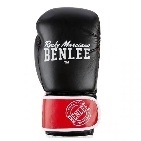 Перчатки боксерские Benlee Rocky Marciano - BenLee Carlos 199155 (10oz) (Винил)