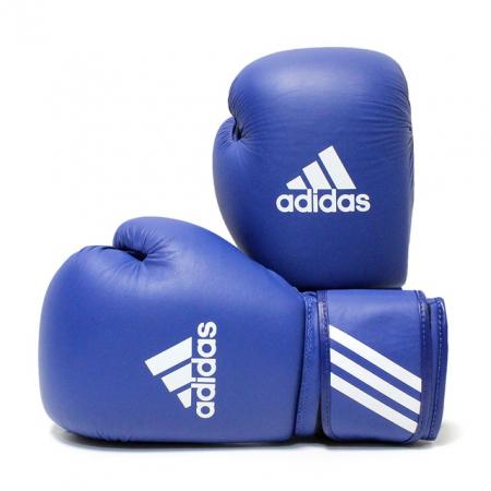 Боксерские перчатки AIBA ADIDAS 12 унций