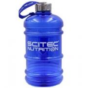 Бутылка для воды Scitec Nutrition - Hydrator (2200 мл) синяя