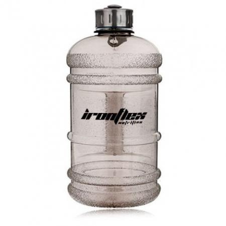Бутылка для воды IronFlex - Gallon Hydrator (1000 мл)