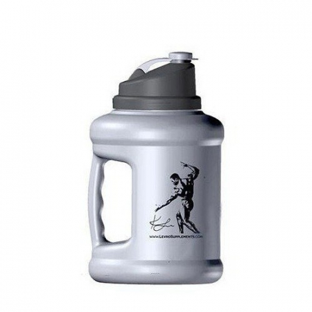 Бутылка для воды Kevin Levrone - Gallon Hydrator (2200 мл)