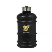 Бутылка для воды BSN - Water Bottle (1900 мл) черная