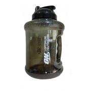 Бутылка для воды Optimum Nutrition - Water Bottle Hydrator (2200 мл) черная