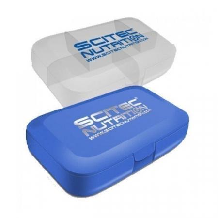 Таблетница Scitec Nutrition - Pill box