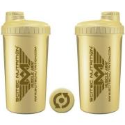 Шейкер Scitec Nutrition - Muscle Army (700 мл) [кремовый]