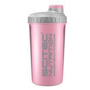 Шейкер Scitec Nutrition (700 мл) [pink/розовый]