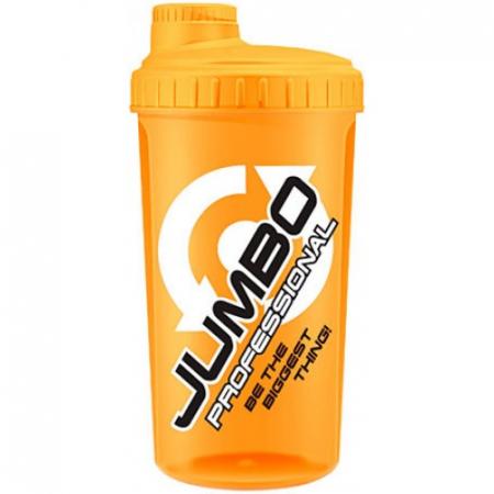 Шейкер Jumbo Scitec Nutrition 700 мл оранжевый/orange