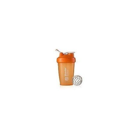 Шейкер BlenderBottle Classic Loop оранжевый 600 мл