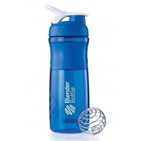 Шейкер BlenderBottle Sportmixer синий 760 мл