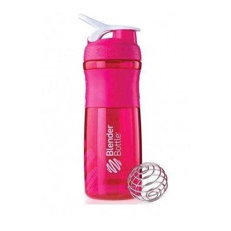 Шейкер BlenderBottle Sportmixer розовый 760 мл