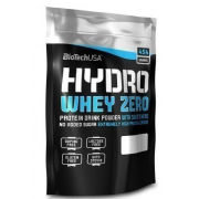 Сывороточный протеин BioTech - Hydro Whey Zero (454 грамма) chocolate-hazelnut/шоколад-фундук