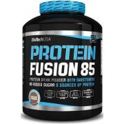 BioTech - Protein Fusion 85 (2270 гр) [vanilla/ваниль] (п 30 г)