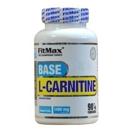 Карнитин FitMax - Base L-Carnitine