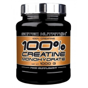 Креатин Scitec Nutrition - 100% Creatine (1000 грамм)