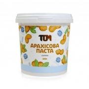 Арахисовая паста ТОМ - Соленая (500 гр)