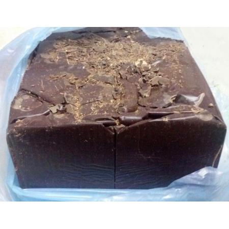 Какао-тертое (Гана 52,7% жирности) 25000 г