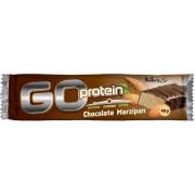 Батончик протеиновый BioTech - Go Protein Bar (40 гр) шоколад-марципан