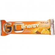 Батончик BioTech - Go Energy (40 грамм) апельсин-шоколад