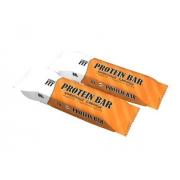 Протеиновый батончик Strong Fit - Protein Bar (60 гр) caramel/карамель