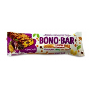 Злаковый батончик Bono Bar - Original Muesli Bar (40 гр) [french plum/чернослив]