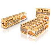 Батончик Athlete Genetics - 100% Natural Protein Bar (70 гр)