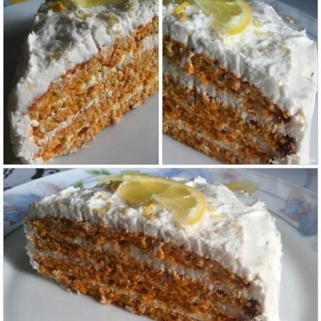 Торт Старбакс